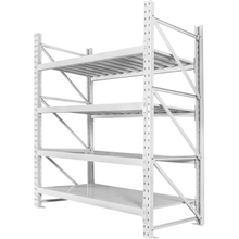 70X90 HEAVY DUTY RACK SYSTEM